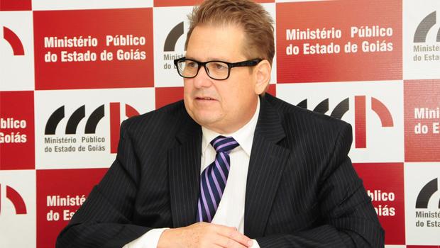 Morre promotor de Justiça Murilo de Morais aos 50 anos