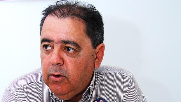 Mesmo autoritário, o prefeito Rogério Troncoso tende a ser reeleito em Morrinhos