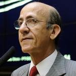 Deputado federa Rubens Otoni (PT) afirma que MP do seguro-desemprego não tira direito dos trabalhadores | Foto: Ascom/Câmara dos Deputados