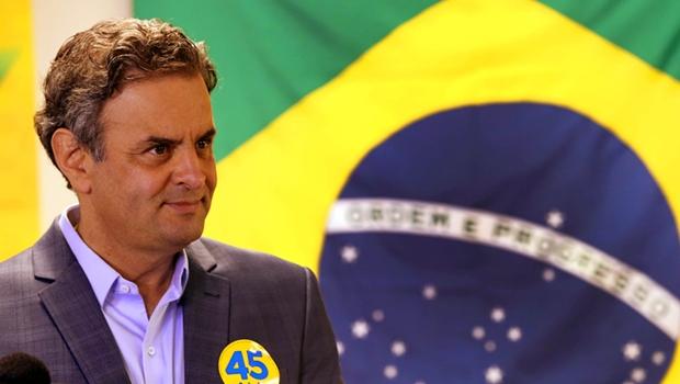TSE determina investigação em contas de campanha de Aécio Neves