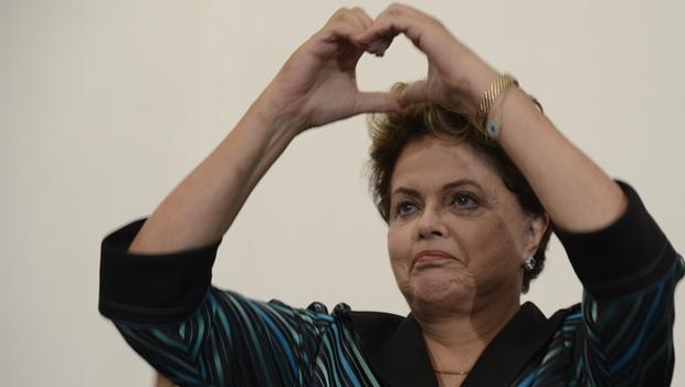 Pesquisa CNT/MDA: rejeição do governo Dilma atinge 64,8%