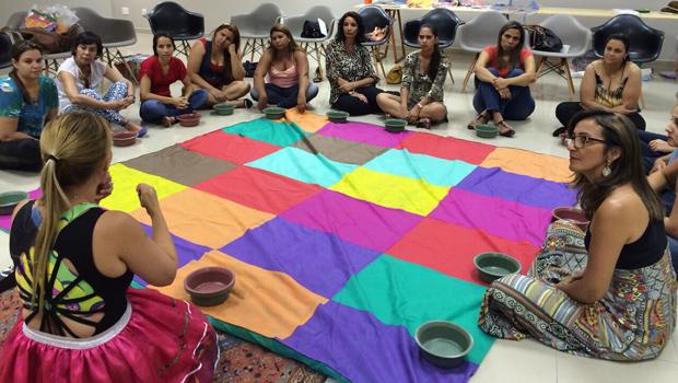 Local de artes novinho em folha para Goiânia: Culturama!