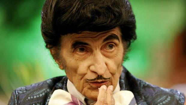 Morre o humorista Jorge Loredo, o Zé Bonitinho