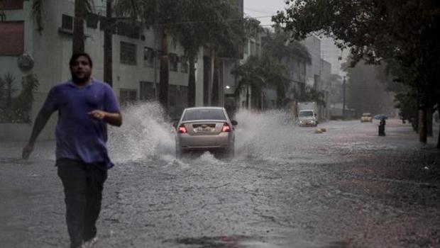São Paulo registra segundo verão mais chuvoso em 15 anos