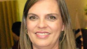 """Cláudia Lelis como vice-governadora mostra um avanço. Precisamos de mais mulheres na política"""""""