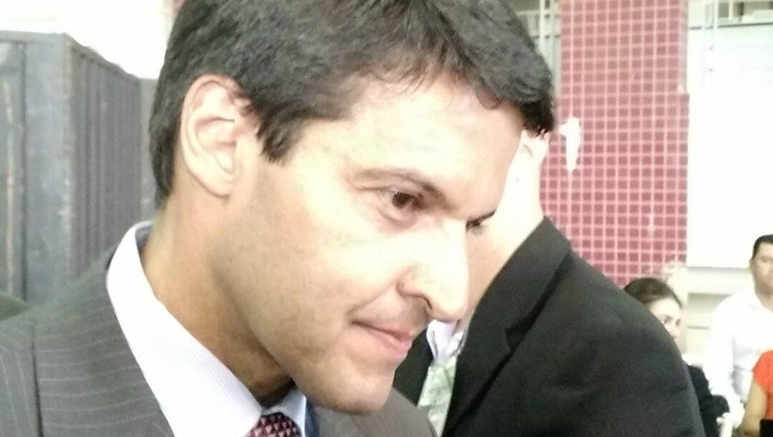 Presidente do Setransp anuncia 300 novos ônibus para a capital