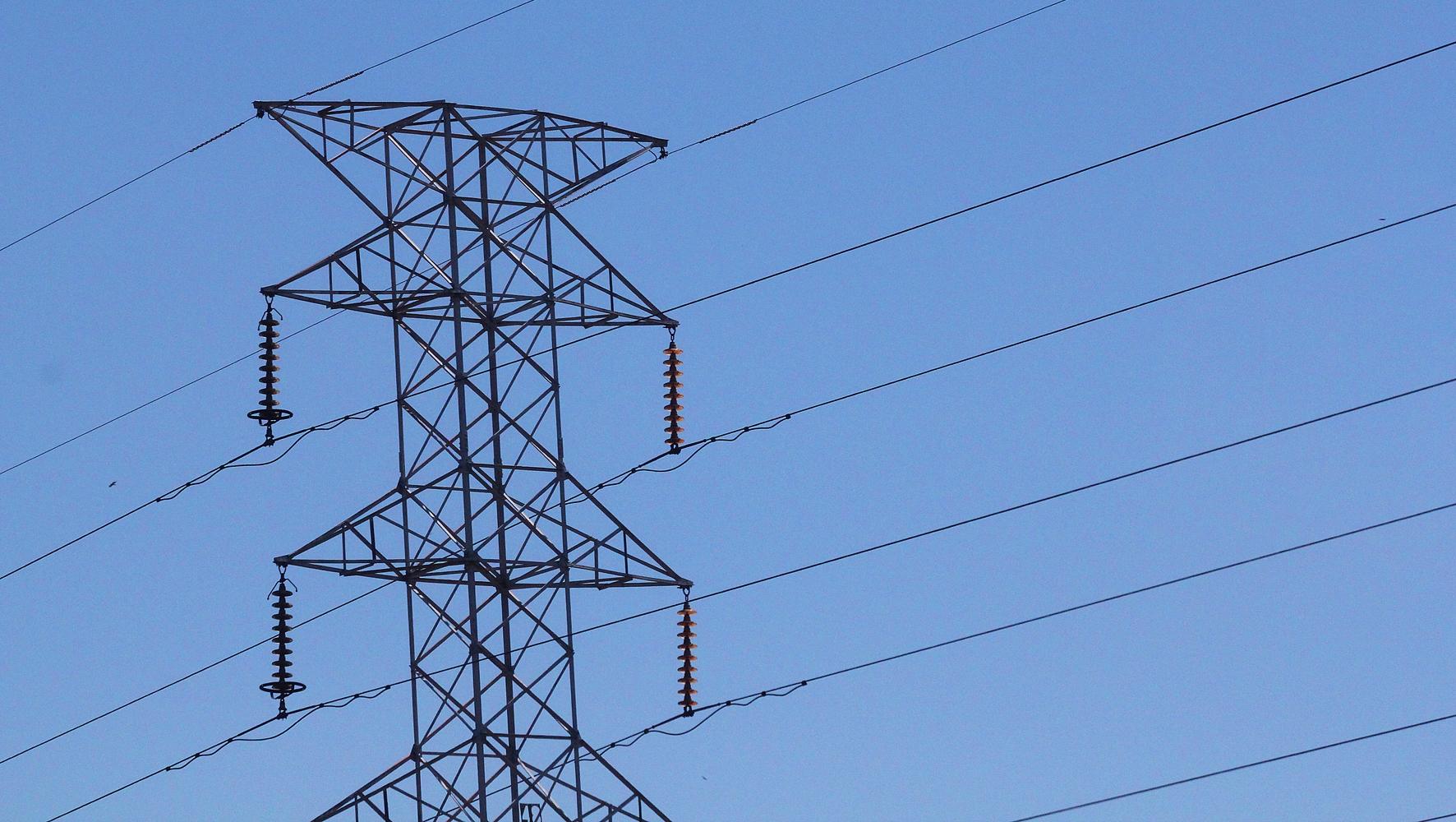 Governo propõe privatização de parte da Eletrobras