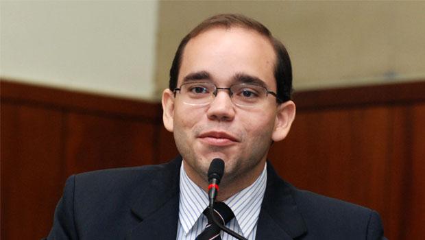 Deputado federal Fábio Sousa garante que não vai disputar a Prefeitura de Aparecida de Goiânia