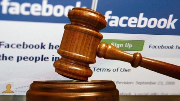 Facebook terá que excluir página que ofende família de Valério Luiz