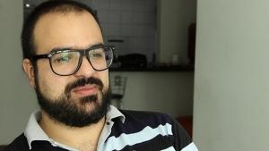 """Cientista político Francisco Tavares: """"Brasil não vive 'falência' de modelo político, mas atravessa uma crise""""   Foto: Fernando Leite/Jornal Opção"""