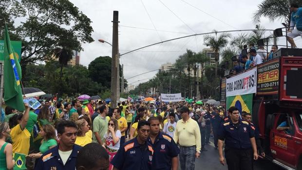 Foto: Alexandre Parrode/Jornal Opção Online