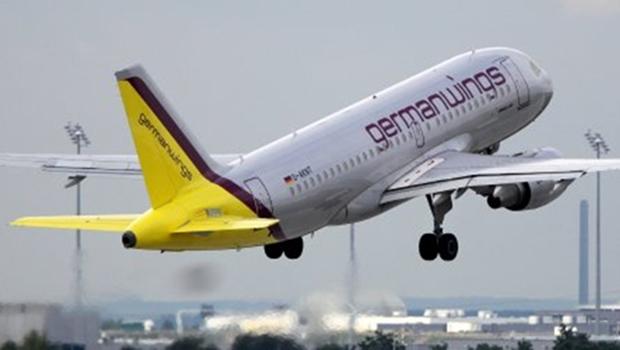 Avião da Germanwings faz pouso de emergência na Alemanha