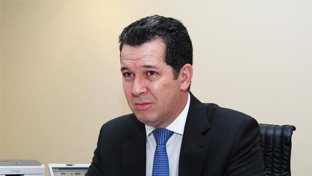 João Furtado é o novo secretário da Fazenda de Goiás