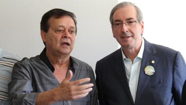 Jovair Arantes trabalhou por Eduardo Cunha, do PMDB, para a presidente da Câmara Federal | Foto: reprodução / Facebook Jovair Arantes
