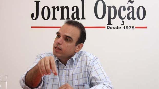 Foto: Jornal Opção Online/ Fernando Leite