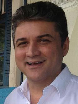 Marcelo Augusto fala em choque de gestão na saúde e segurança | Foto: Arquivo Pessoal
