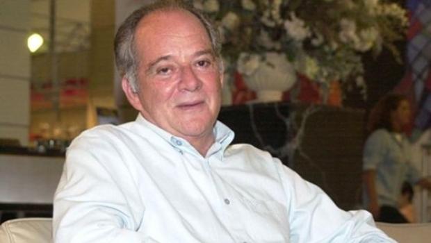 Aos 74 anos, morre o ator Cláudio Marzo