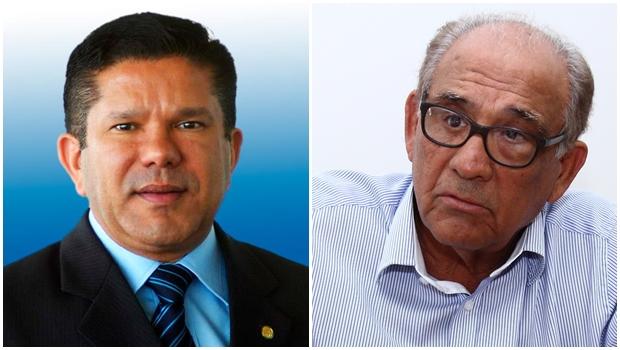 Balestra planeja disputar mandato de senador, apoia primo pra deputado e diz que não boicota Sandes