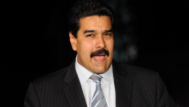 Presidente Nicolas Maduro que dialogar com os EUA | Foto: Fabio Rodrigues Pozzebom/ Agência Brasil