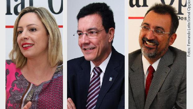 Petista diz que o PT deve lançar candidato a prefeito com menos identidade com Paulo Garcia