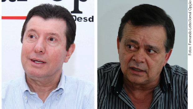 José Nelto diz que PTB de Jovair Arantes pode indicar o vice de Iris Rezende em Goiânia