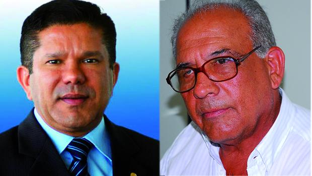 Balestra e Sandes Júnior negam  envolvimento no petrolão