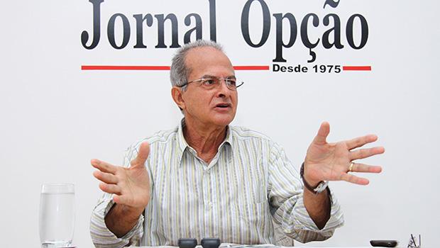 """""""A reeleição de Dilma foi um estelionato. Mentiram o tempo todo"""""""