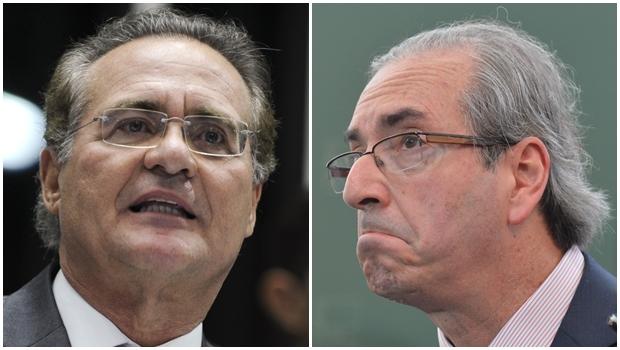 Lista com 54 nomes de investigados na Operação Lava Jato, incluindo Renan Calheiros e Eduardo Cunha, é enviado ao STF