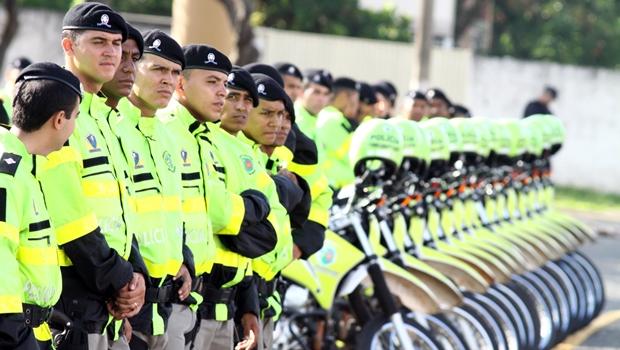 Governo de Goiás exonera policiais do Simve