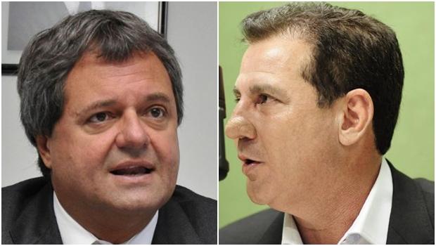 Vanderlan Cardoso quer Jayme Rincón como vice em Goiânia. Mas pode caminhar com PPS de Marcos Abrão