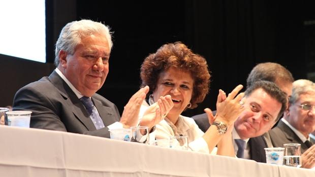 Plano Estadual de Recursos Hídricos é apresentado em Goiás