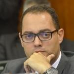 Deputado estadual Virmondes Cruvinel / Foto: Marcos Kennedy