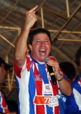 Ex-prefeito Zé Gomes é inocentado | Foto: reprodução / Facebook