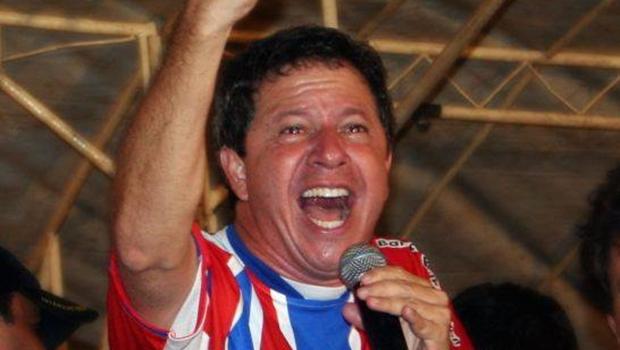 Acusado de construir área de lazer em fazenda com mão de obra da prefeitura, José Gomes é absolvido