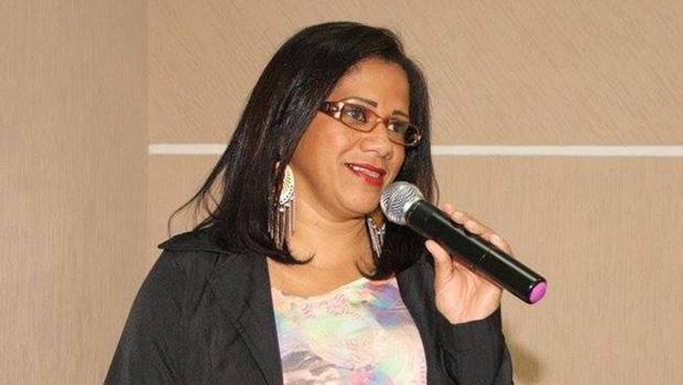 """Vereadora Maria das Neves garante que não sabia da representação, e rebate: """"Agora vai ser chumbo contra chumbo / Foto: Facebook"""