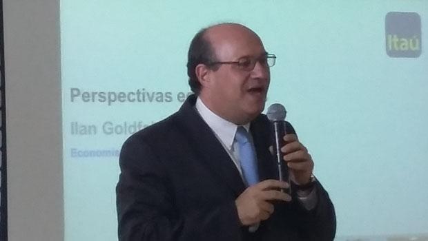 """""""Economia goiana não está isolada, mas anda mais rápido que o resto do País"""", diz economista do Itaú"""