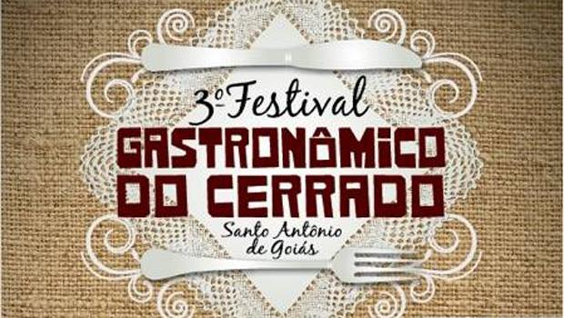 Santo Antônio de Goiás recebe o Festival Gastronômico do Cerrado e a Festa do Milho