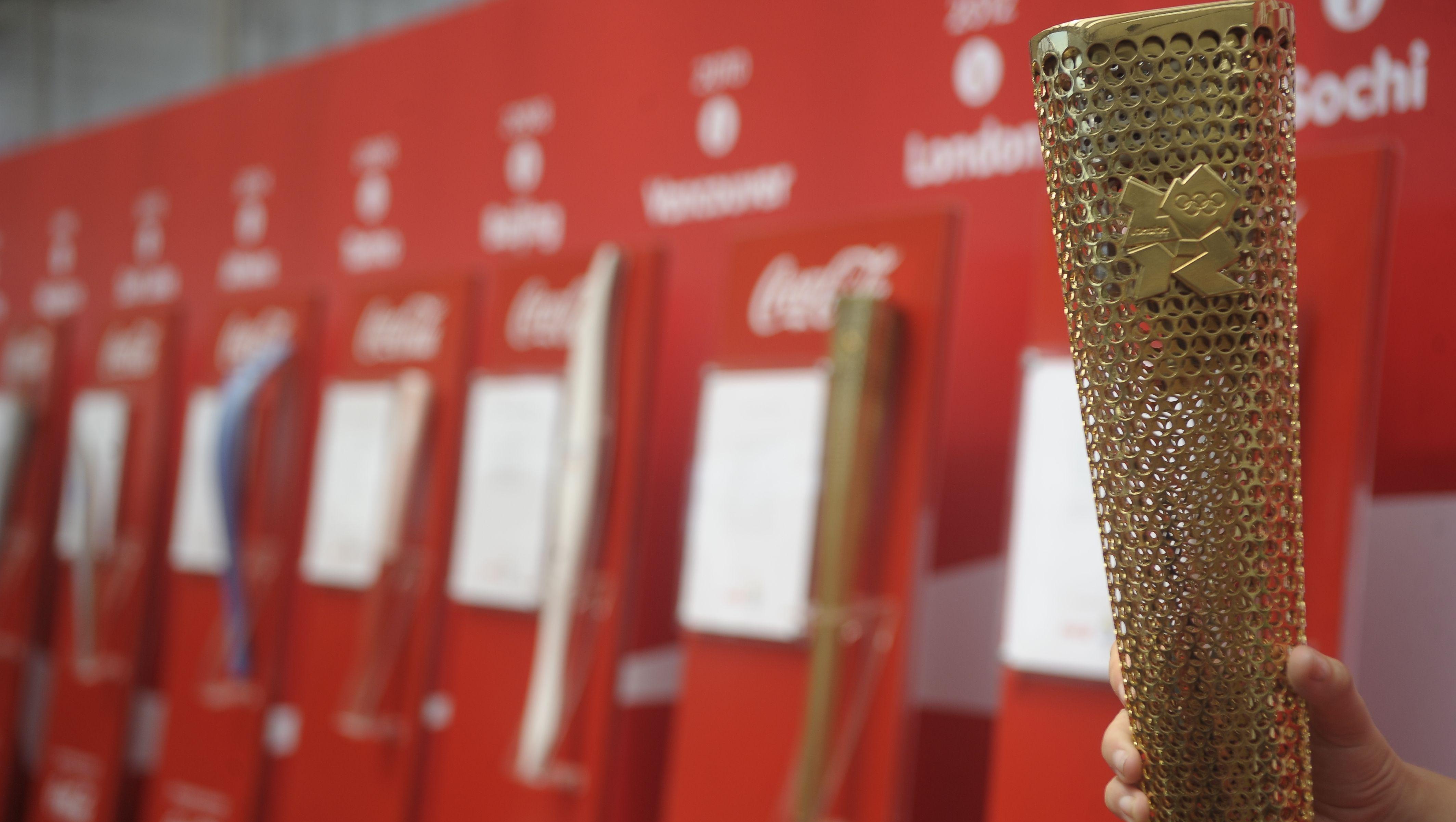 Goiás será o primeiro Estado a receber a tocha olímpica