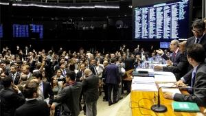 Reforma política sofreu nova alteração na Câmara | Foto: Gustavo Lima/ Câmara dos Deputados