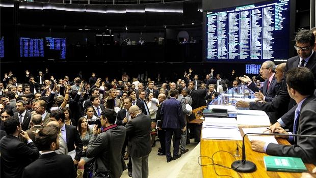 Câmara rejeita possibilidade de terceirização em empresas públicas