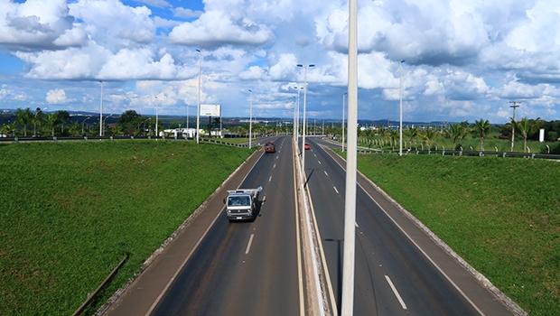 Estado planeja passar para concessão  a malha viária estadual e, assim, atrair investimentos privados em infraestrutura  | Foto: Fernando Leite/Jornal Opção