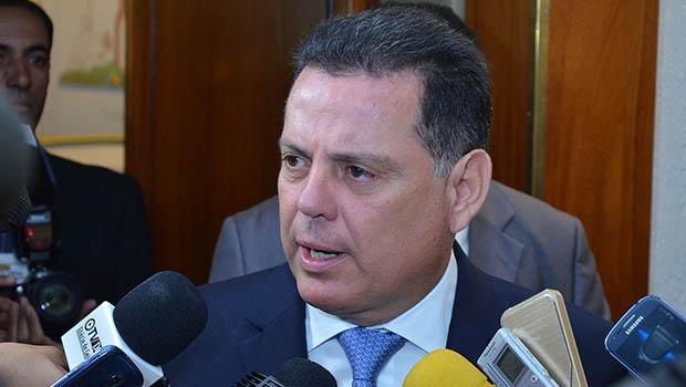 Governador Marconi Perillo (PSDB) | Foto: Eduardo Ferreira