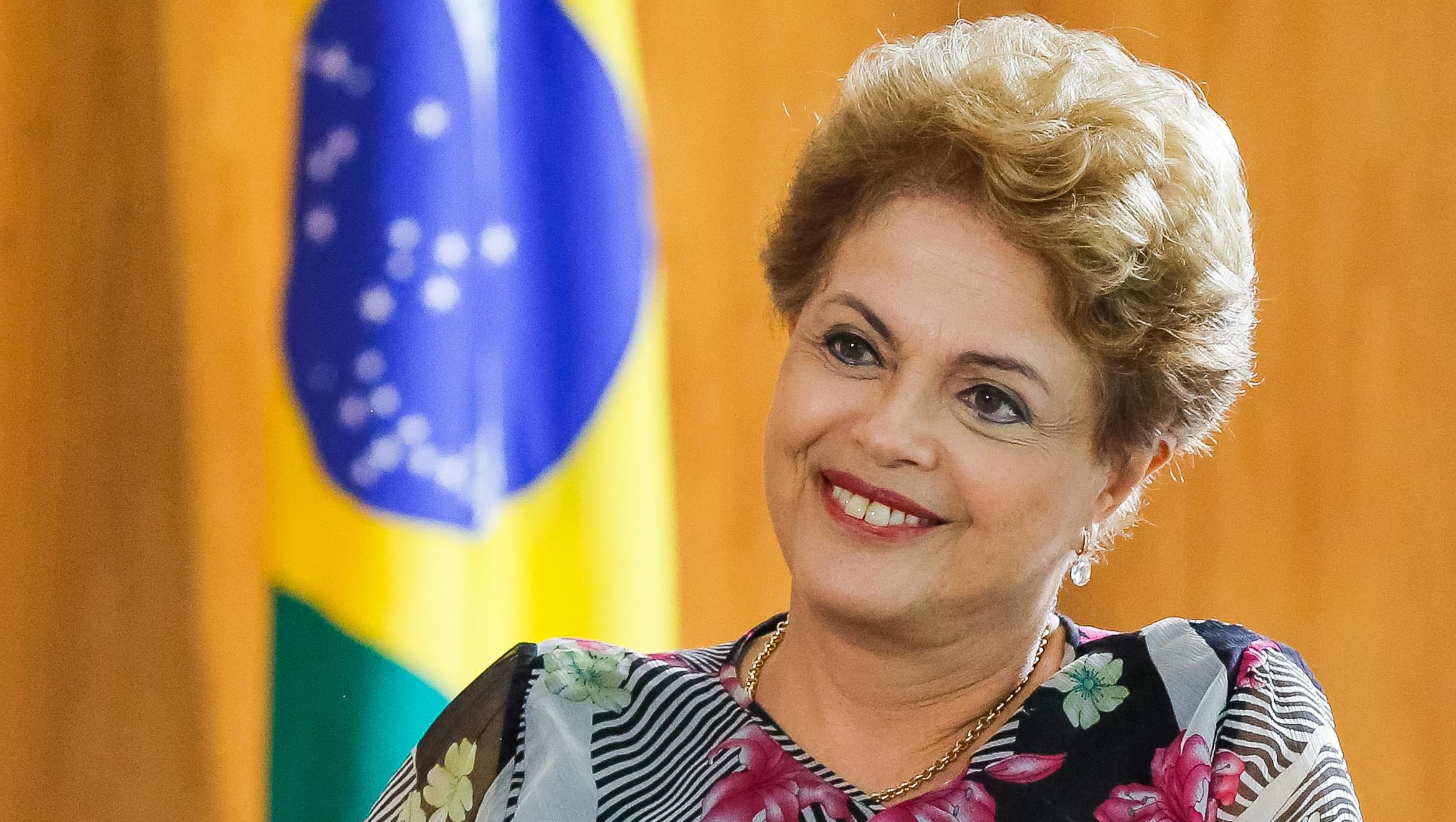 Em entrevista, Dilma diz que confia na recuperação da Petrobras