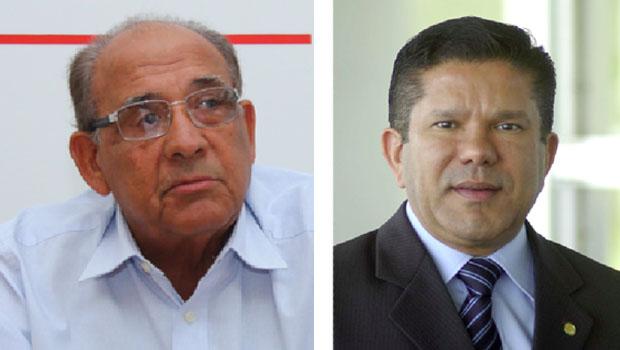 Alberto Youssef disse não conhecer os deputados goianos Sandes Júnior e Roberto Balestra