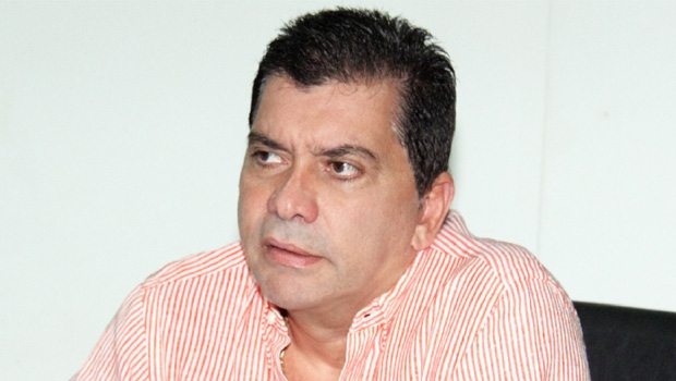 Carlos Amastha: prefeito tem sofrido com a atuação da oposição na capital | Antônio Gonçalves