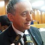 Anselmo Pereira nega acusações