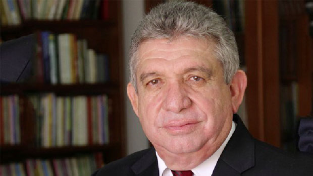 Procurador-Geral de Justiça, Clenan Renaut se aposenta