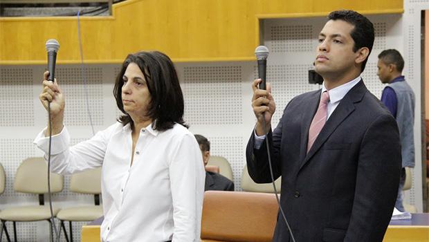 Disputa por liderança de bancada divide vereadores tucanos