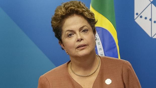Dilma veta lei que estendia PEC da Bengala a todo o funcionalismo