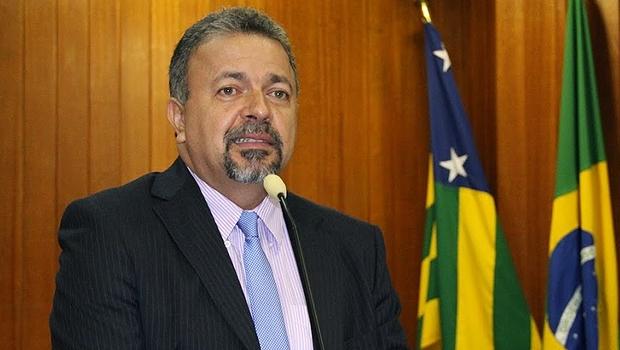 Elias Vaz não acredita novo partido vá compor com Marconi Perillo em 2016 | Foto: Eduardo Nogueira/Câmara de Goiânia